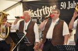 2013-06-08 50 Jahre Leisslinger Blasmusikanten