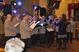 2013-12-07 Eierbettler Weihnachtsfeier
