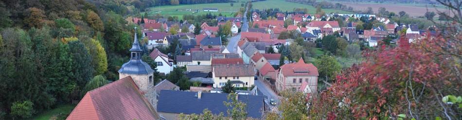 Leißling (Ortsteil der Stadt Weißenfels)